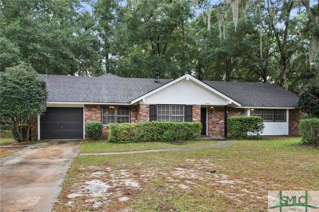 13 Burnt Tree Circle, Savannah, GA 31419 (MLS #198314) :: The Randy Bocook Real Estate Team