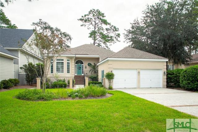 40 Mainsail Crossing, Savannah, GA 31411 (MLS #198324) :: Teresa Cowart Team