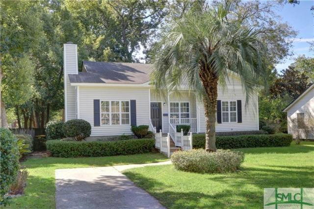 203 E 57th Street, Savannah, GA 31405 (MLS #198339) :: McIntosh Realty Team