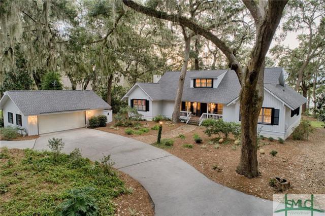 19 Magnolia Crossing, Savannah, GA 31411 (MLS #198377) :: The Robin Boaen Group