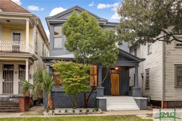 505 E Henry Street, Savannah, GA 31401 (MLS #198404) :: Coastal Savannah Homes
