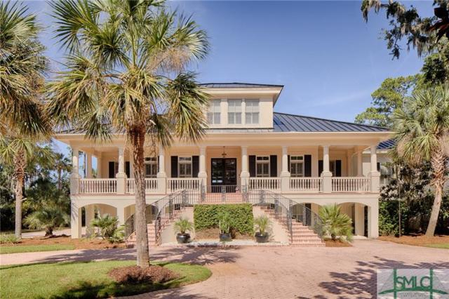 3 Crooked Creek Lane, Savannah, GA 31411 (MLS #198408) :: Keller Williams Coastal Area Partners
