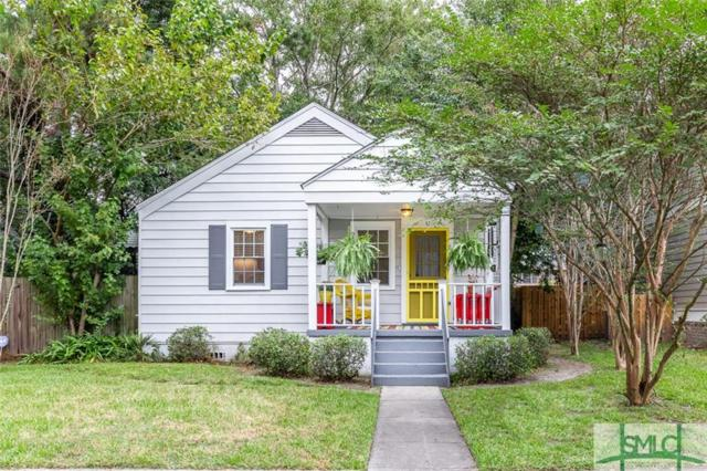 138 E 56th Street, Savannah, GA 31405 (MLS #198454) :: Coastal Savannah Homes