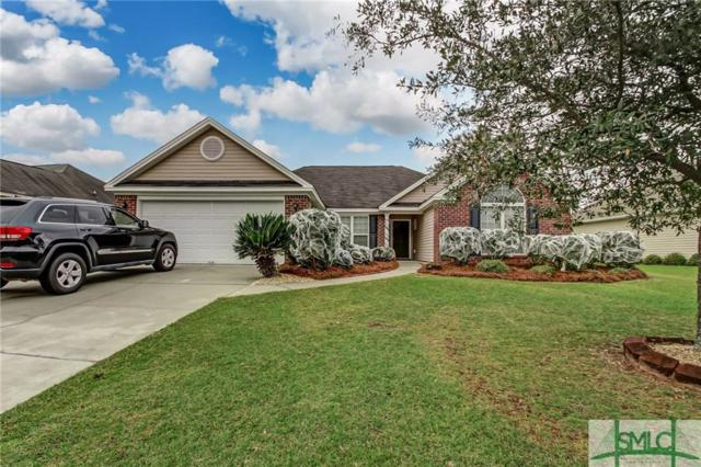 172 Arbor Village Drive, Pooler, GA 31322 (MLS #198477) :: The Arlow Real Estate Group