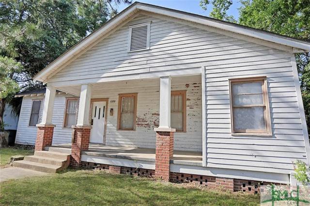 1330 SE 36th Street, Savannah, GA 31404 (MLS #198499) :: The Randy Bocook Real Estate Team