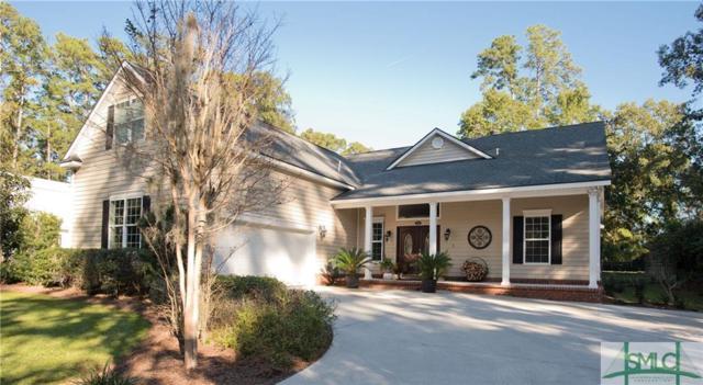 114 Robin Road, Savannah, GA 31419 (MLS #198512) :: Karyn Thomas