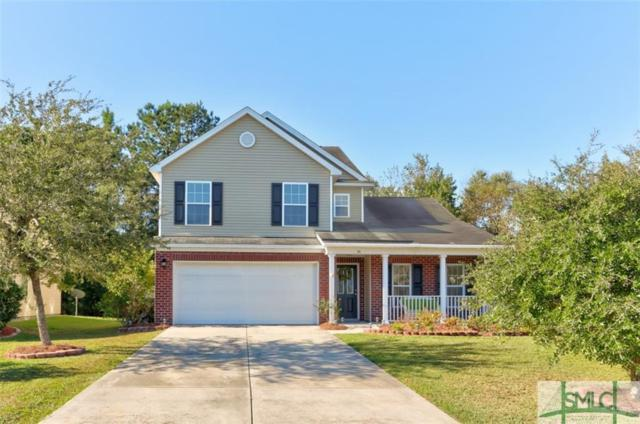 56 Glenwood Court, Pooler, GA 31322 (MLS #198513) :: McIntosh Realty Team