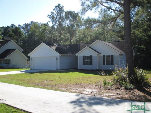 32 C Hidden Creek Dr Drive, Guyton, GA 31312 (MLS #198520) :: Coastal Savannah Homes