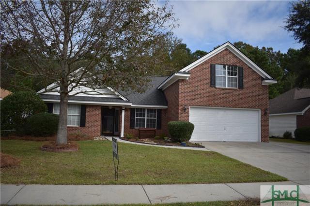 109 Chapel Drive, Savannah, GA 31406 (MLS #198525) :: The Randy Bocook Real Estate Team