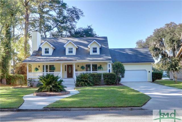 226 Deerwood Road, Savannah, GA 31410 (MLS #198538) :: Coastal Savannah Homes