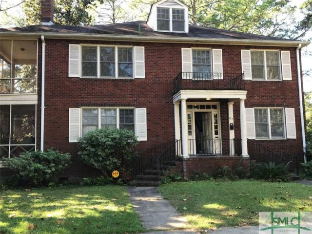 215 E 56th Street, Savannah, GA 31405 (MLS #198554) :: Coastal Savannah Homes