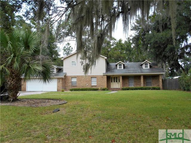54 White Bluff Avenue, Savannah, GA 31419 (MLS #198561) :: Coastal Savannah Homes