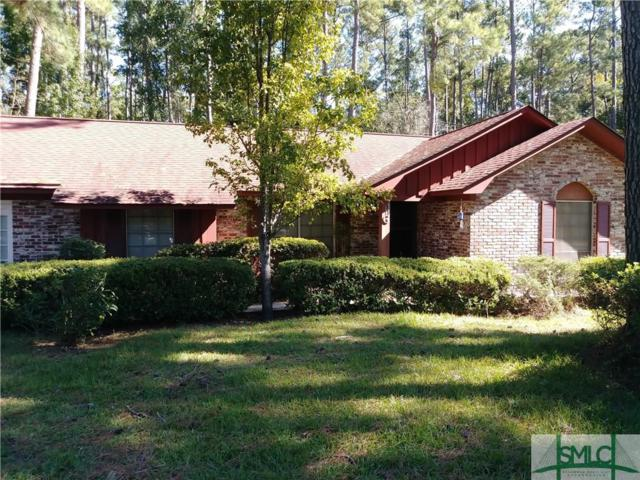 6 Chesterfield Court, Savannah, GA 31419 (MLS #198576) :: The Randy Bocook Real Estate Team