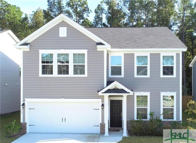 378 Southwilde Way, Pooler, GA 31322 (MLS #198587) :: The Sheila Doney Team