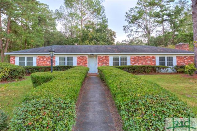 6 Loch Way, Savannah, GA 31419 (MLS #198589) :: The Sheila Doney Team