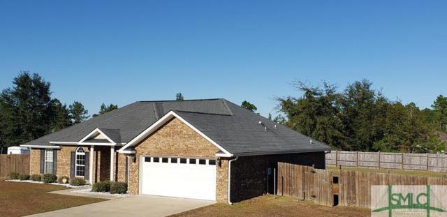 124 Madison Bell Road NE, Ludowici, GA 31316 (MLS #198591) :: The Randy Bocook Real Estate Team