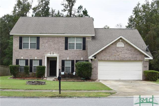 51 Heritage Way, Savannah, GA 31419 (MLS #198642) :: Teresa Cowart Team