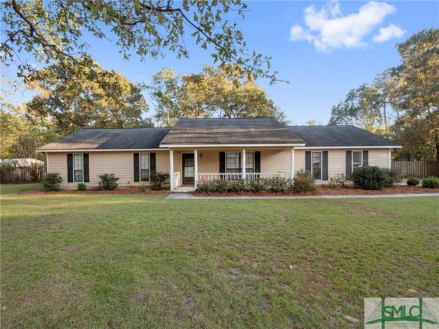 125 Cantebury Street, Rincon, GA 31326 (MLS #198656) :: The Randy Bocook Real Estate Team