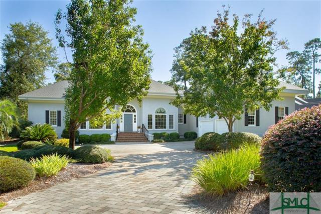 12 Sweet Fern Retreat, Savannah, GA 31411 (MLS #198658) :: The Randy Bocook Real Estate Team