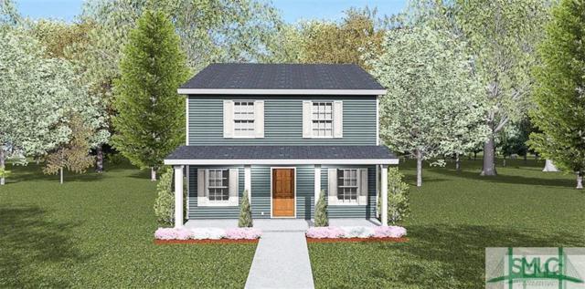 119 Verde Bn, Savannah, GA 31419 (MLS #198660) :: The Randy Bocook Real Estate Team