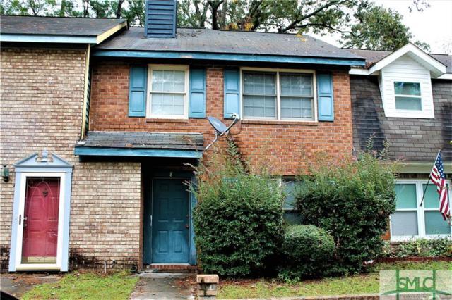 8 Pointer Place, Savannah, GA 31419 (MLS #198665) :: McIntosh Realty Team