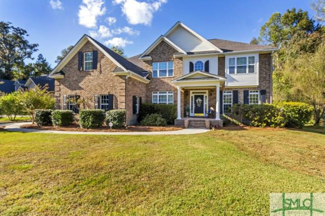 292 Shadow Moss Circle, Richmond Hill, GA 31324 (MLS #198672) :: McIntosh Realty Team