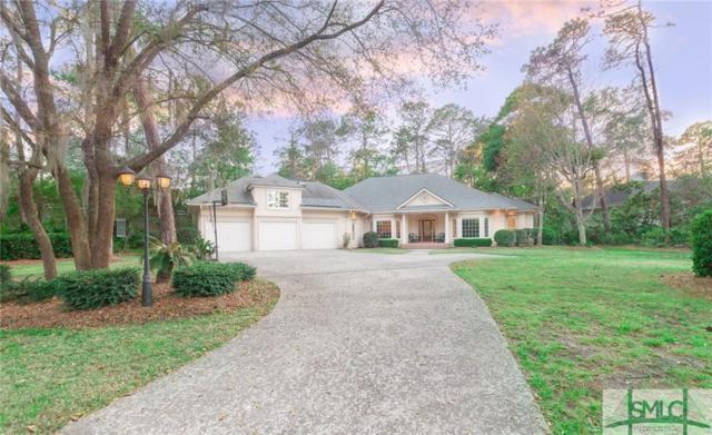 21 Tarrow Ridge Road, Savannah, GA 31411 (MLS #198739) :: The Robin Boaen Group