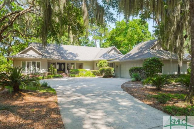 5 Sweetgum Crossing, Savannah, GA 31411 (MLS #198774) :: Teresa Cowart Team