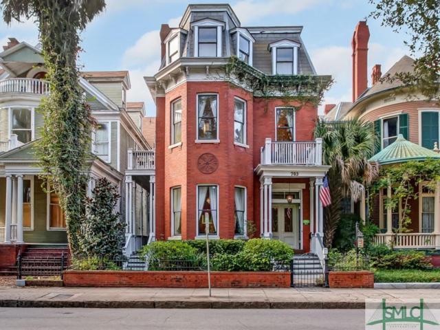 703 Whitaker Street, Savannah, GA 31401 (MLS #198786) :: The Randy Bocook Real Estate Team