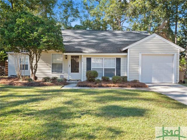 368 Piercefield Drive, Richmond Hill, GA 31324 (MLS #198811) :: McIntosh Realty Team