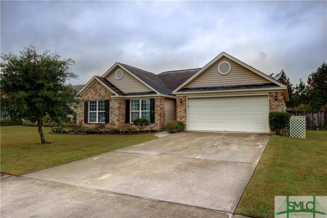 146 Nandina Way, Pooler, GA 31322 (MLS #198816) :: The Randy Bocook Real Estate Team