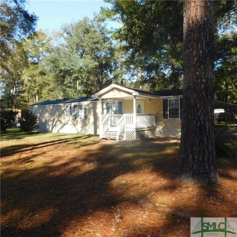 304 Holly Hill Road, Richmond Hill, GA 31324 (MLS #198819) :: Coastal Savannah Homes