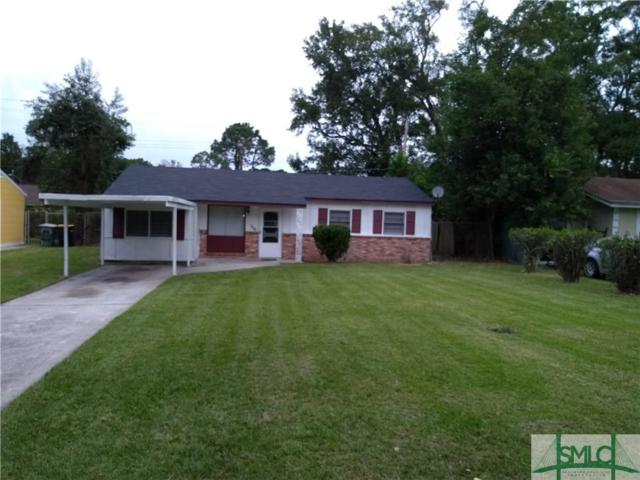 1522 Audubon Drive, Savannah, GA 31415 (MLS #198825) :: Karyn Thomas
