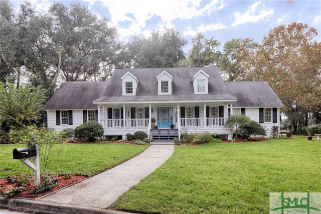 20 Landon Lane, Savannah, GA 31410 (MLS #198873) :: McIntosh Realty Team