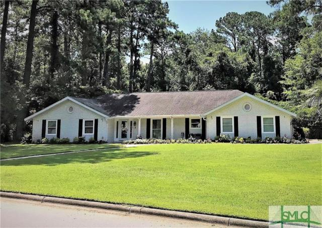 431 Arlington Road, Savannah, GA 31419 (MLS #198878) :: The Randy Bocook Real Estate Team