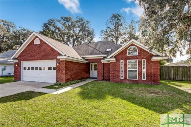 79 Ashley Court, Richmond Hill, GA 31324 (MLS #198883) :: The Arlow Real Estate Group
