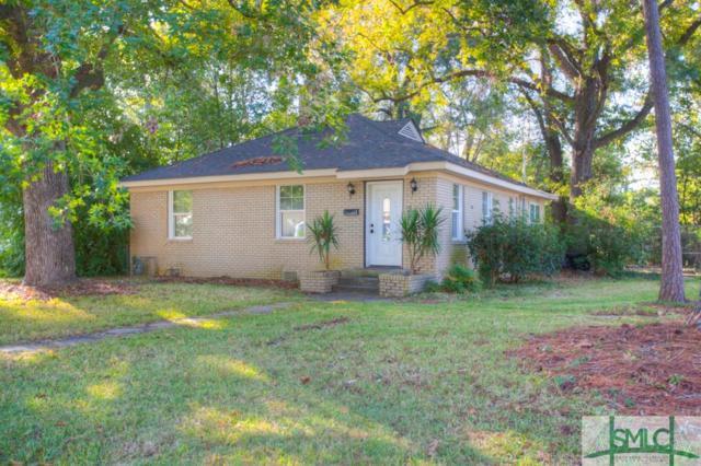 301 E 57th Street, Savannah, GA 31405 (MLS #198886) :: Coastal Savannah Homes