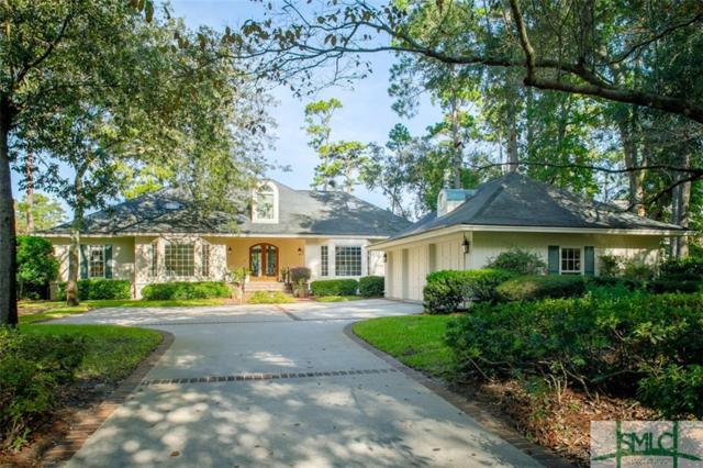 15 Pepper Bush Circle, Savannah, GA 31411 (MLS #198896) :: The Randy Bocook Real Estate Team