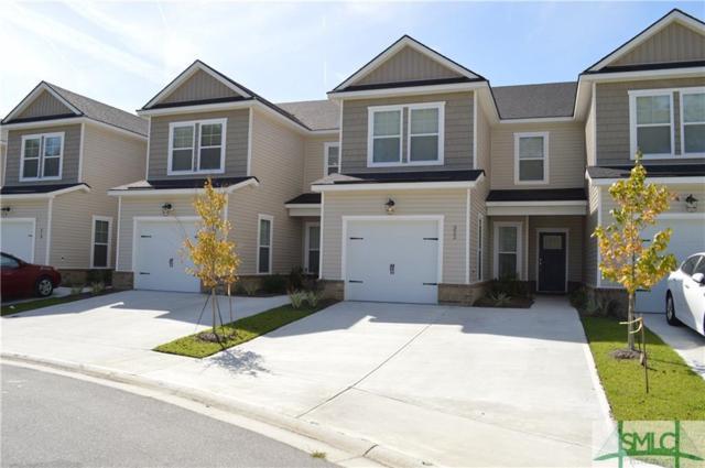322 Sonoma Drive, Pooler, GA 31322 (MLS #198905) :: McIntosh Realty Team