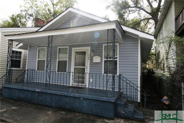 525 E 31st Street, Savannah, GA 31401 (MLS #198910) :: McIntosh Realty Team