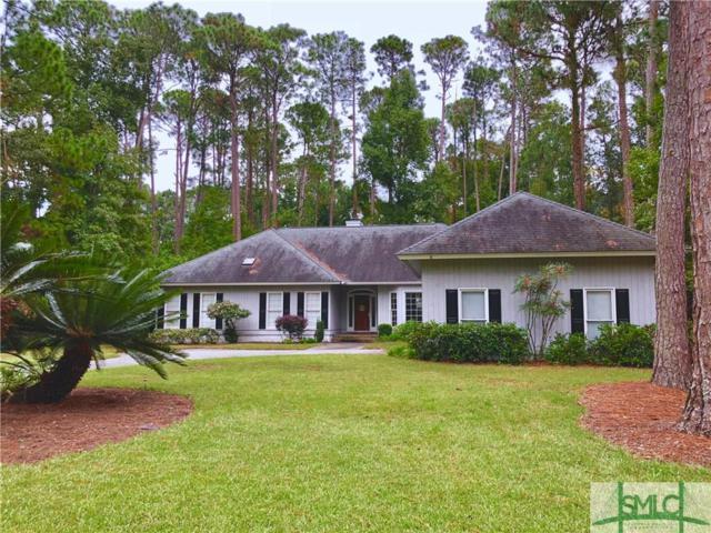 21 Franklin Creek Road S, Savannah, GA 31411 (MLS #198911) :: The Robin Boaen Group