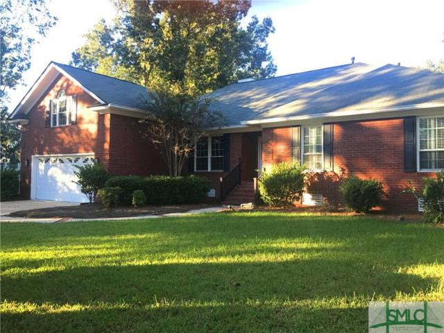 565 Steele Wood Drive, Richmond Hill, GA 31324 (MLS #198919) :: Karyn Thomas