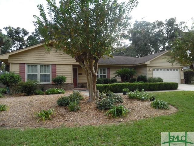 110 Lagoon View Crossing, Savannah, GA 31410 (MLS #198920) :: The Arlow Real Estate Group