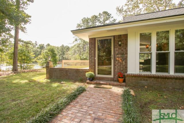 182 Mill Run Road, Richmond Hill, GA 31324 (MLS #198923) :: The Randy Bocook Real Estate Team