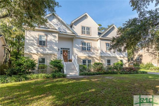 107 Brevard Point Road, Savannah, GA 31410 (MLS #198924) :: McIntosh Realty Team