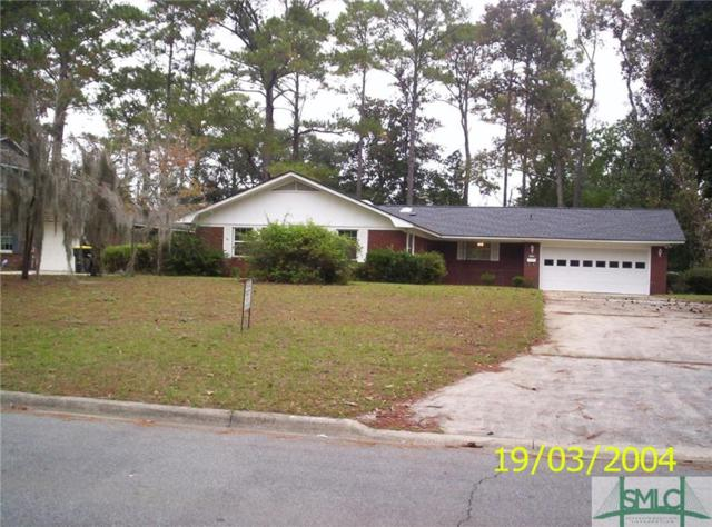 2008 Bacon Park Drive, Savannah, GA 31406 (MLS #198929) :: The Robin Boaen Group