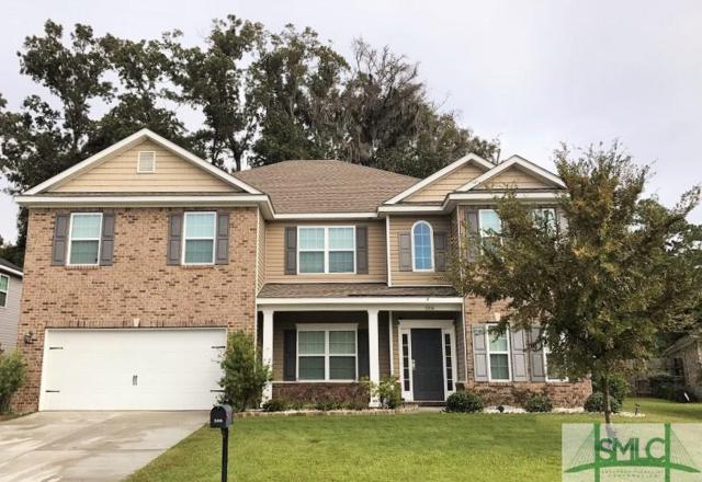 106 Hopeland Drive, Savannah, GA 31419 (MLS #198934) :: The Sheila Doney Team