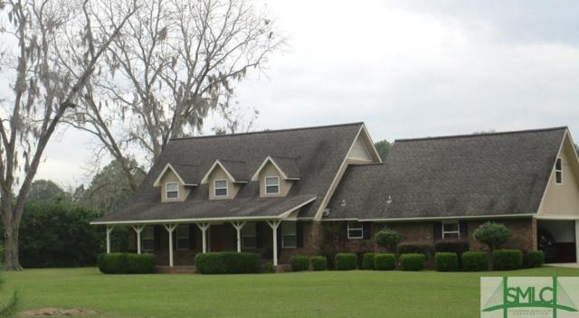 565 Mary Todd Road, Hinesville, GA 31313 (MLS #198947) :: Teresa Cowart Team