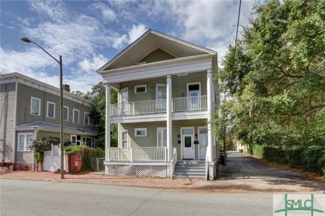 711 Lincoln Street, Savannah, GA 31401 (MLS #198949) :: McIntosh Realty Team