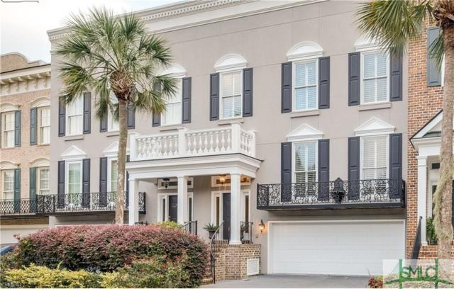 64 Palmer Boulevard, Savannah, GA 31410 (MLS #198958) :: The Arlow Real Estate Group